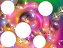 5 bulles