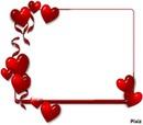 ballon de coeur