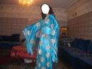 sara talibi