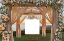 altar para casamento