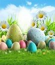 Cc huevos de felices pascuas