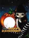 Cc Muñequita Halloween