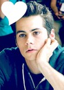 Dylan O'brien(teen wolf)
