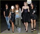 Miley,Taylor et Toi ?