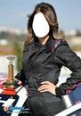 Girl Rally Driver 2