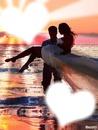 plage love