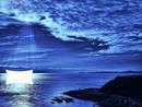 Синьо небе