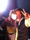 Matt danse avec les stars