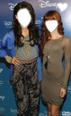 Zendaya Coleman & Bella Thorne