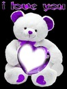 i love you &