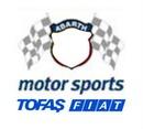 Tofaş - Fiat Abarth Motorsports