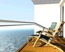 séjour sur un bateau