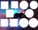 galaxie 10 cadre