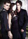Between the Salvatore Brothers