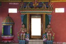 chambre Ganesh chez Narasimha