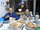 Feliz cumpleaños Mamama