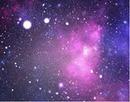 galaxie swag