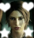 I love lara croft