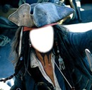 pirate homme pierre