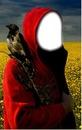 en mode rouge
