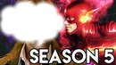 FLASH SAISONS 5 20