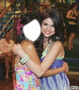 selena gomez whith you