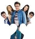 alex and friends