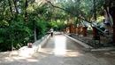 Biskra jardin public