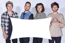 one Direction sin Zain