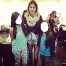 Tini Stoessel con usted