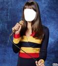Glee Rachel