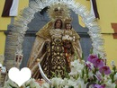 Virgen del Carmen Canaria