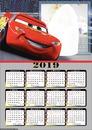 calendario cars