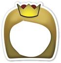 rainha emigi