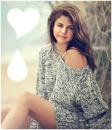 Selena et 2 photos