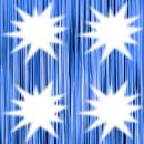 Bleu eclat