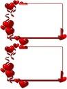 Cadres coeur