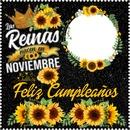Julita02 Reinas nacen en Noviembre