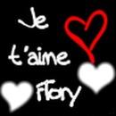 je t'aime Flory