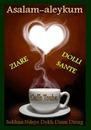 caffe touba