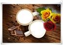 Kreatív kávé alkotásom. Andrea51