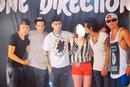 One Direction y Tu
