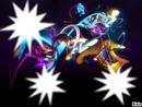 explosion colorée