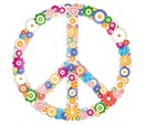 PEACE FRIENDS