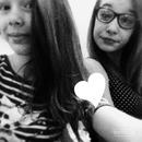 je t'aime fort <3
