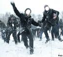 boules de neiges
