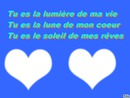 Poème d'amour