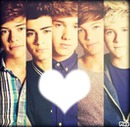 l love one direction