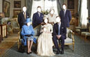 famille royal anglaise