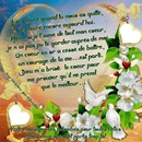 message pr nos anges parti trop tot 2 photos